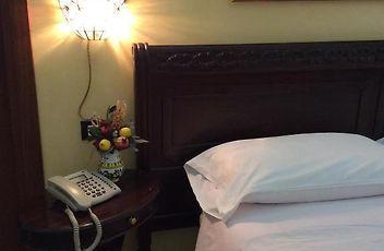 HOTEL ALBERGO VERDI, PALERMO **